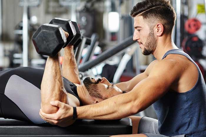 How To Start A Business With faire de la musculation chez soi